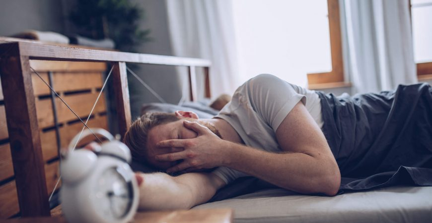 The Cyclical Effect of Sleep Deprivation on Caregivers and Consumers