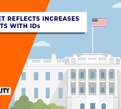2021 U.S. Budget Reflects Increases to the U.S. Department of Education For Students With Intellectual Disabilities